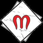 Мангуста ЕООД – подови и стенни гранитогресни плочки и пана, стъпала от гранитогрес и гранит, фаянсови плочки, теракота, мозайки, блиндирани, стоманени и интериорни врати.